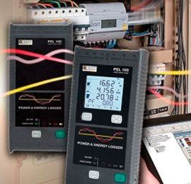 Energy Audit & Energy Monitoring