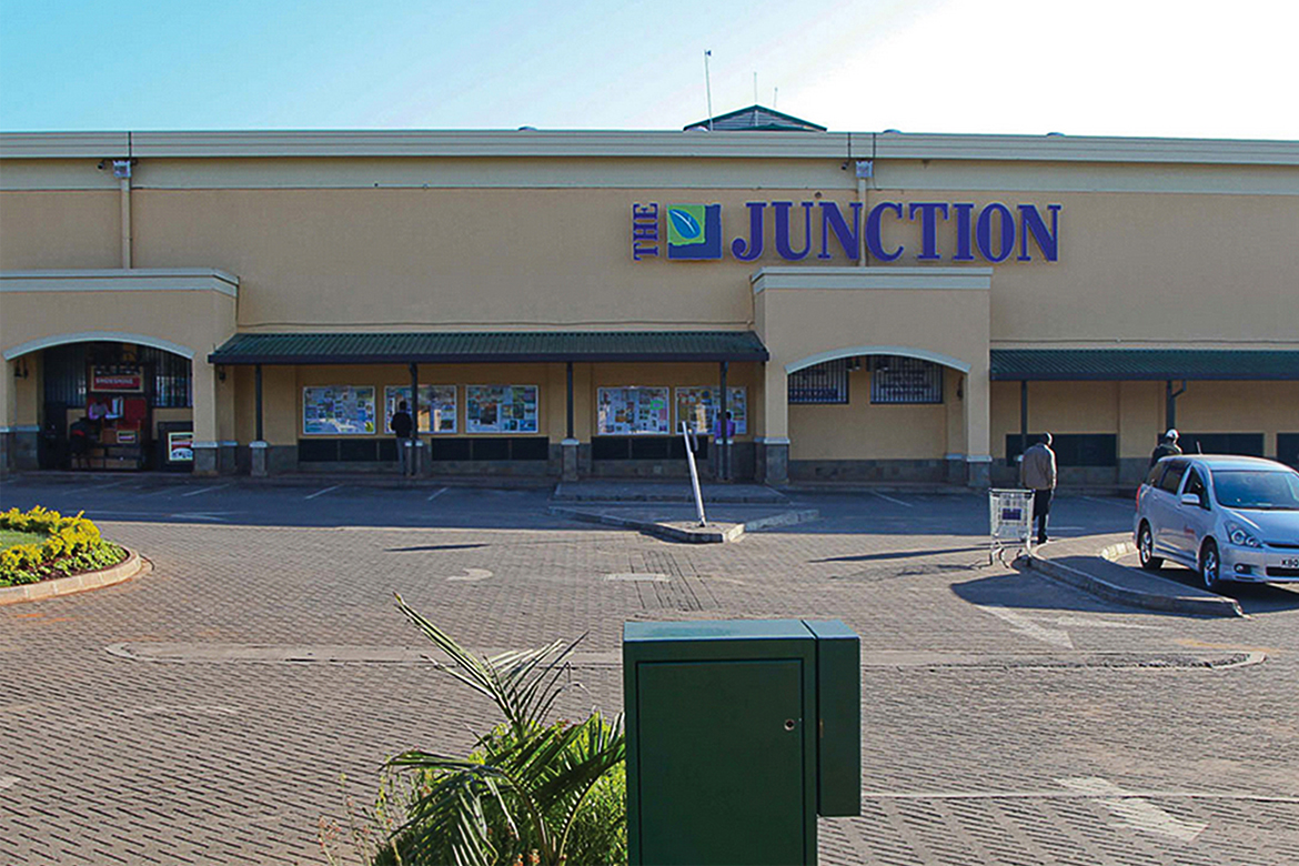 Junction Mall
